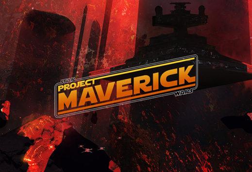 "Star Wars: Project Maverick - Soll EA's ""einzigartiger"" Titel sein"