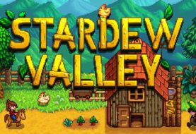 Stardew Valley - Disc Version ist im Anmarsch