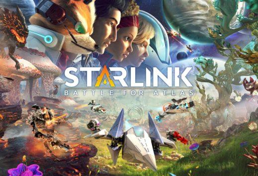 Starlink: Battle for Atlas - Kostenlose Inhalte erscheinen noch vor Weihnachten