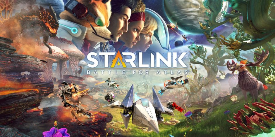 Starlink: Battle for Atlas – Ubisoft zeigt neuen Trailer
