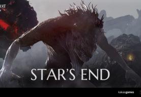 Black Desert Online - Neues Update Star's End bringt ultimative Waffen mit sich