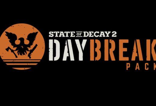 State of Decay 2 - Daybreak Pack ab sofort verfügbar