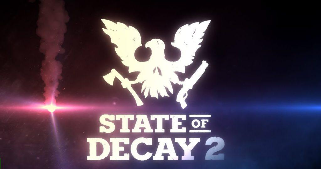 State of Decay 2 – 20 Minuten neues Gameplay von der PAX EAST