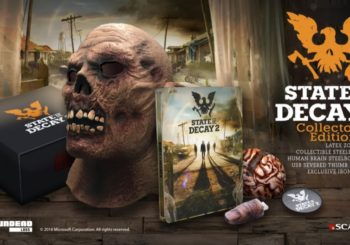 State of Decay 2 - Collector´s Edition angekündigt