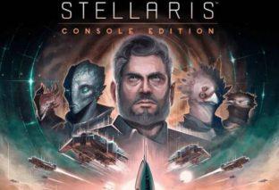 Stellaris - Konsolen-Fassung erscheint im nächsten Jahr