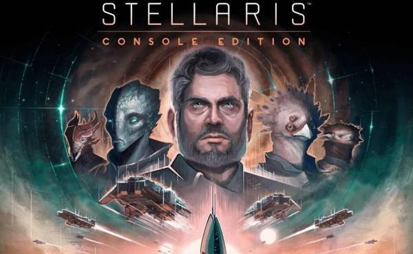 Stellaris – Konsolen-Fassung erscheint im nächsten Jahr