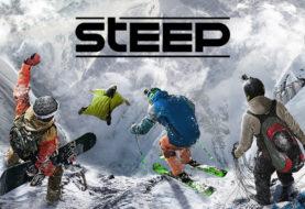 Steep - Kostenloses Probespielen am Wochenende