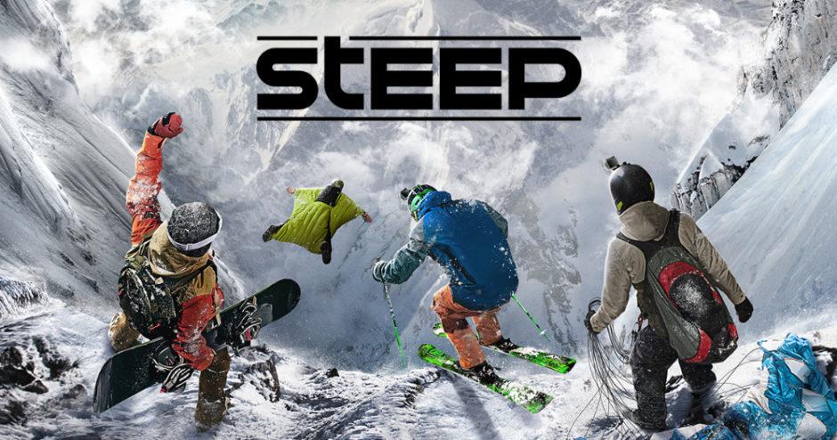 Steep – Season 6 ist jetzt ab sofort verfügbar