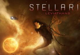 Stellaris: Leviathans - Große Erweiterung jetzt auch für Xbox One erhältlich