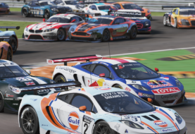 Project Cars 2 - Auf Xbox One X in nativen 4K und 60fps