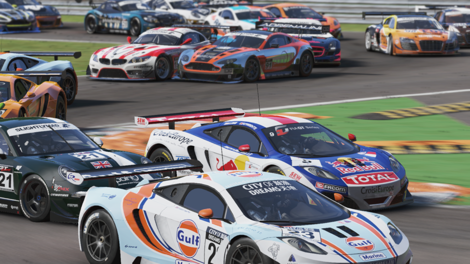 Project Cars 2 – Auf Xbox One X in nativen 4K und 60fps