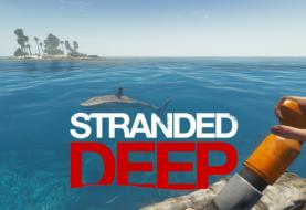 Stranded Deep - Bitte vorerst nicht mehr vorbestellen!