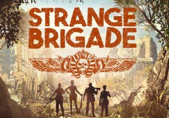 Strange Brigade - Launch-Trailer veröffentlicht