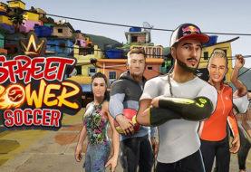 Street Power Football - Strapßenfußball auf den Konsolen