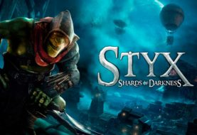 Review: Styx: Shards of Darkness