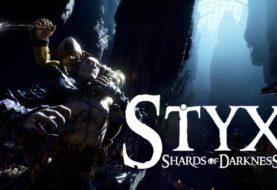 Styx: Shards of Darkness - Die Kunst des lautlosen Tötens