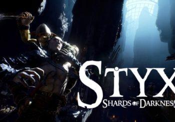 Styx: Shards of Darkness - Schaut euch den Koop-Modus im neuen Trailer an