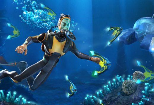 Subnautica - Ab heute dürft ihr auch auf der Xbox One abtauchen