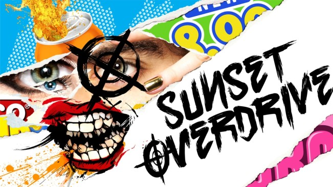 Sunset Overdrive bekommt Season Pass