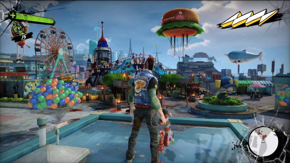 Insomniac Games – Keine Pläne, Sunset Overdrive auf andere Plattformen zu bringen