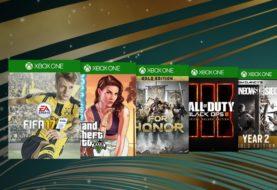 Xbox Super Sale Event - Spart bis zu 50 Prozent bei neuen Games