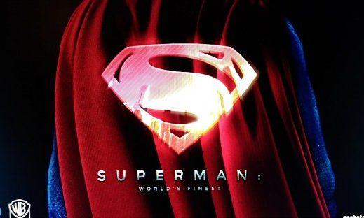 Versucht Warner Brothers schon seit 13 Jahrem ein Superman-Spiel zu entwickeln?