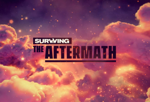 Surviving the Aftermath - Neues Update erweitert Schadstoffsystem und Ressourcenmanagement