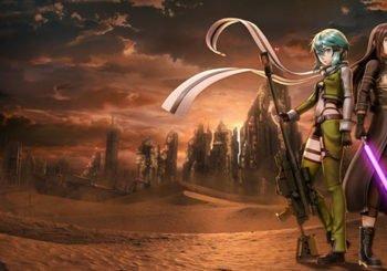 Sword Art Online: Fatal Bullet - Erscheint auch für Xbox One