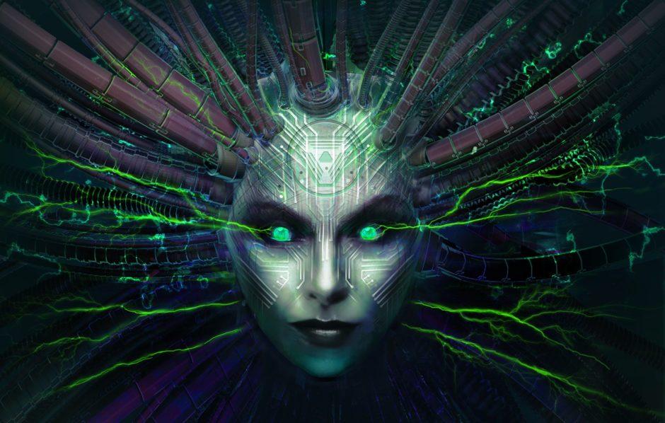 System Shock Remake – 20 Minuten Gameplay