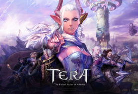 TERA - Action-MMORPG erscheint im April