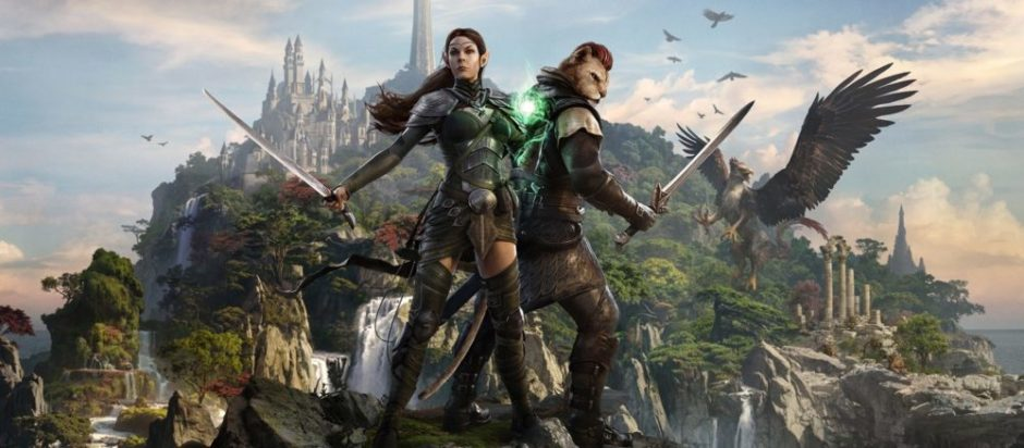 Review: The Elder Scrolls Online Summerset – Besser als Morrowind?
