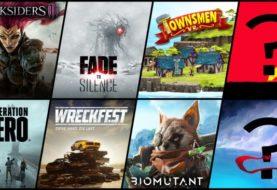 THQ Nordic - Stellt gamescom Line Up vor