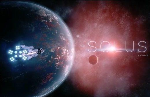 Interview: The Solus Project - Jetzt spricht der Erfinder