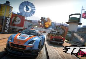 Table Top Racing: World Tour - Der Matchbox-Fun-Racer im März auch für Xbox One erhältlich