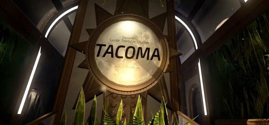 E3 2017: Tacoma – Ein weiterer Exklusivtitel für die Xbox