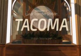 Tacoma - Ein neuer Indie-Titel für Xbox One