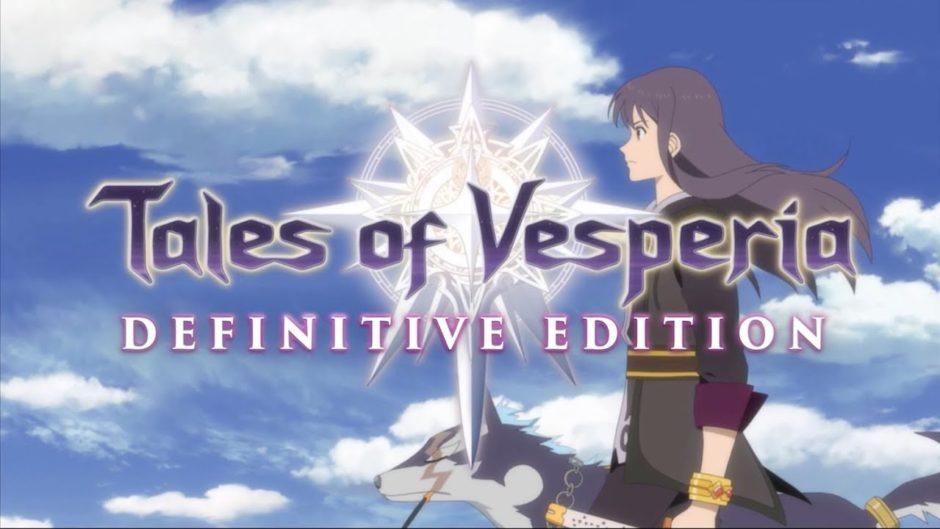 Tales of Vesperia: Definitive Edition – Neues Video stellt euch die Handlung vor