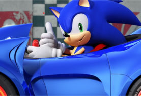 Team Sonic Racing - Erstes Gameplay im Video