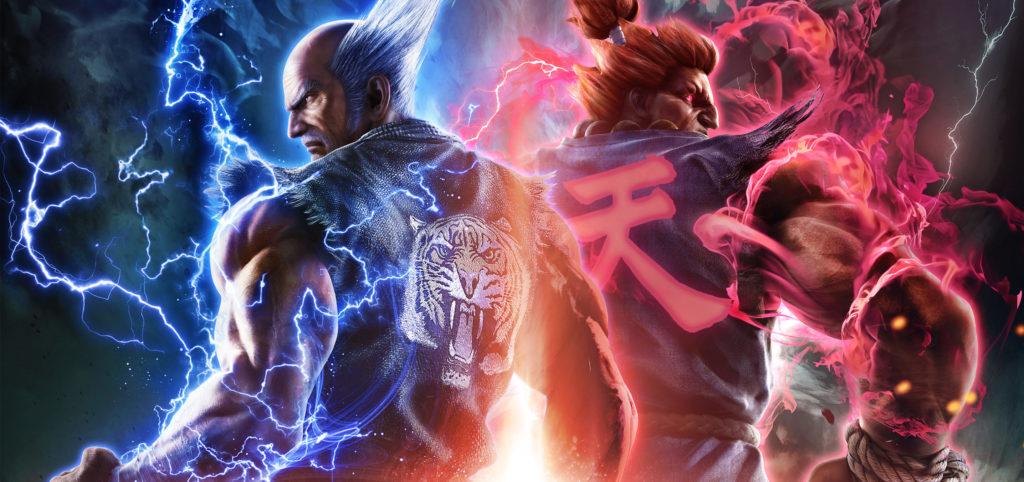 Review: Tekken 7 – Es darf sich wieder geprügelt werden