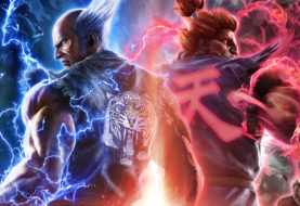 Tekken 7 - Kostenlose Spieltage am Wochenende