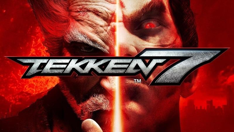 Tekken 7 – Anna und Lei als Teil des Season Pass 2