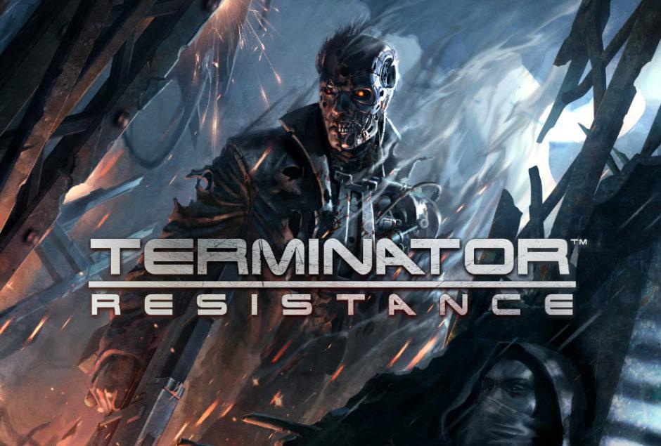 Terminator: Resistance – Rettet die Menschheit auf den Konsolen