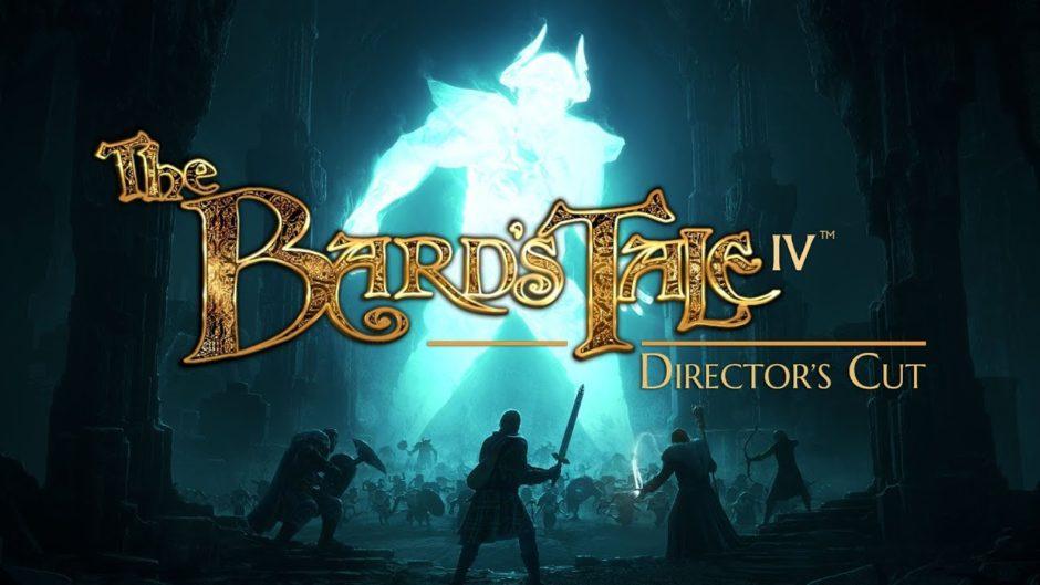 The Bard's Tale IV: Director's Cut – Releasedatum des Rollenspiels steht fest