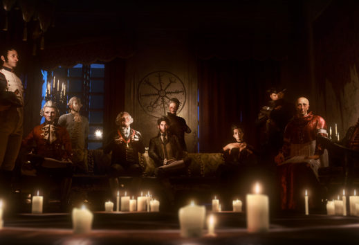 The Council - Erste Episode jetzt free-to-play