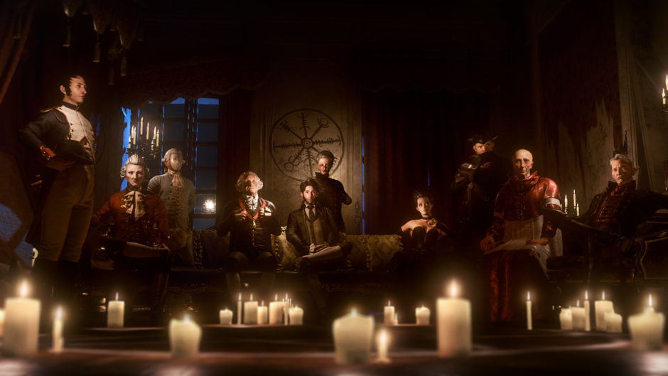 The Council – Erste Episode jetzt free-to-play