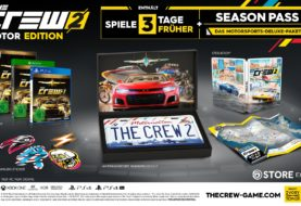 The Crew 2 - Release-Datum und Motor Edition enthüllt