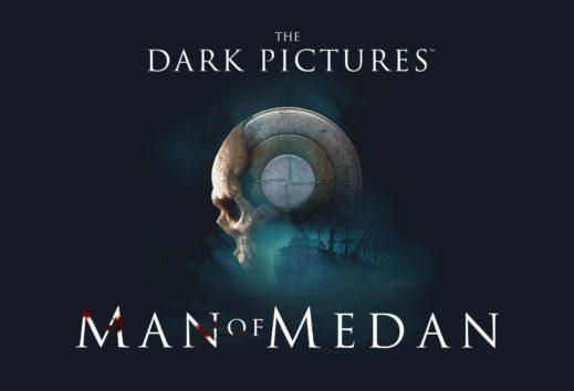Man of Medan - Teil zwei des Interviews mit Shawn Ashmore über die Entstehung seines Charakters