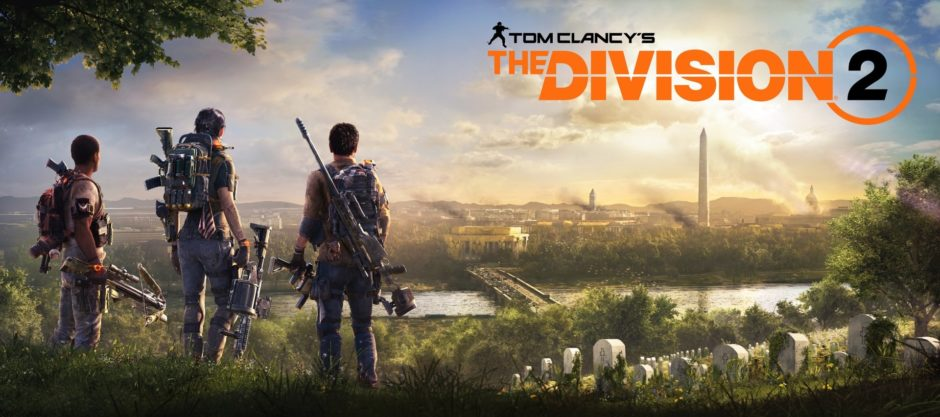 The Division 2 – Warlords of New York erscheint im März