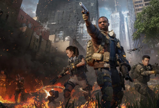 The Division 2 - Warlords of New York ab heute spielbar