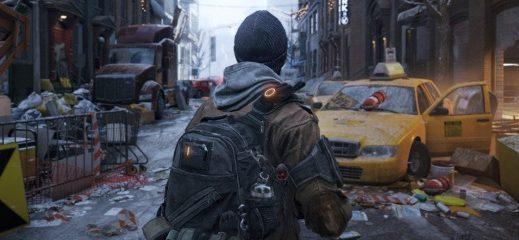 The Division - Ein neuer E3 Teaser Trailer
